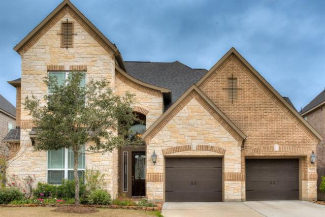 3839 Desert Springs Lane, Fulshear, TX 77441 (MLS #54692802) :: Montgomery Property Group
