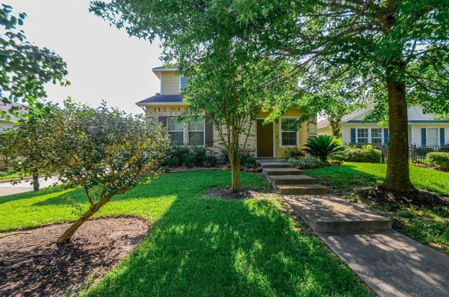 6215 Settlers Lake Circle West, Katy, TX 77449 (MLS #54697503) :: Texas Home Shop Realty