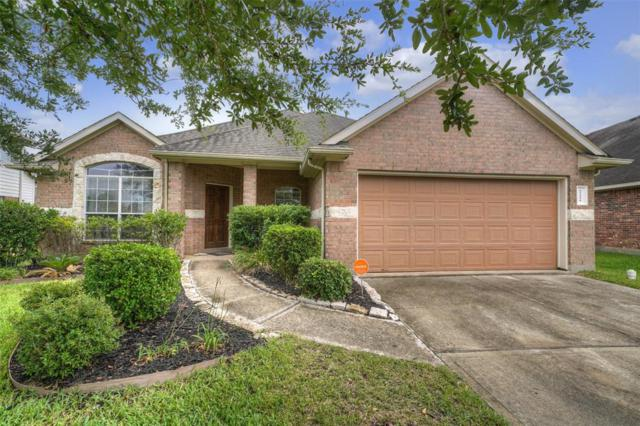 21424 Dove Haven Court, Porter, TX 77365 (MLS #54699895) :: NewHomePrograms.com LLC