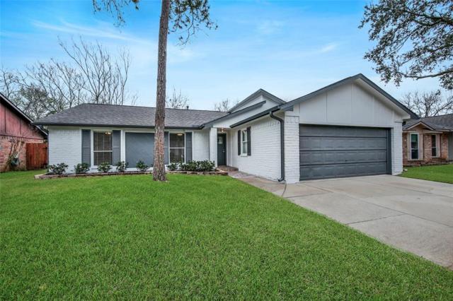 1823 Landmark Drive, Richmond, TX 77406 (MLS #54703150) :: Magnolia Realty