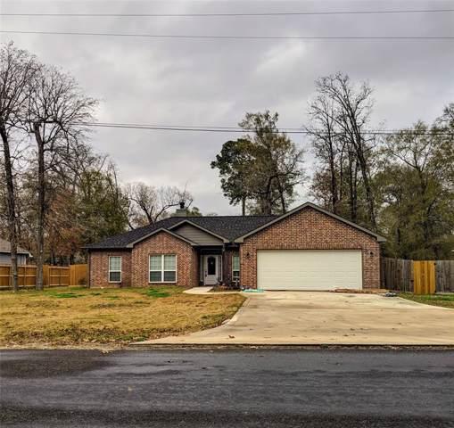 222 Texas Landing, Livingston, TX 77351 (MLS #54706079) :: The Sansone Group