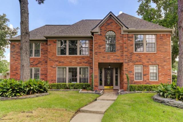 1907 Park Lodge Court, Houston, TX 77062 (MLS #54708887) :: Texas Home Shop Realty