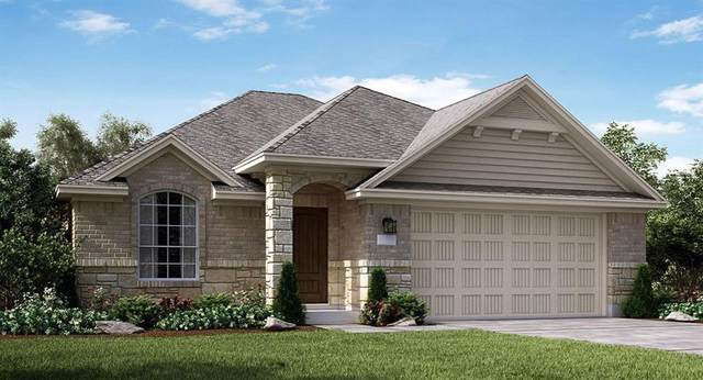 23826 Calabria Court, New Caney, TX 77357 (MLS #54709208) :: NewHomePrograms.com