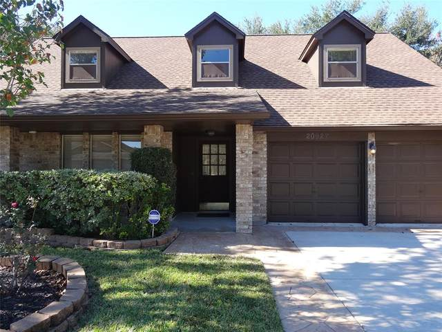20927 Marcin Drive, Spring, TX 77388 (MLS #54709296) :: Lerner Realty Solutions