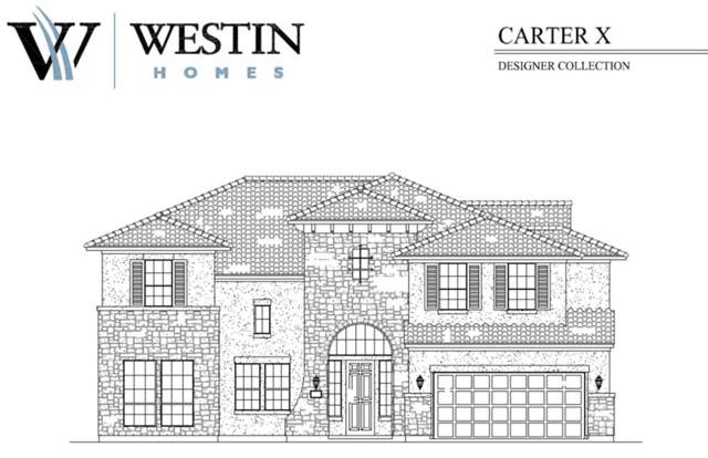 1271 Portefino Lane, League City, TX 77573 (MLS #54711030) :: The Bly Team