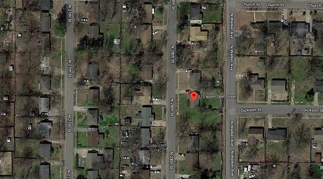 513 N 28th Street, Other, AR 72301 (MLS #54714858) :: Green Residential