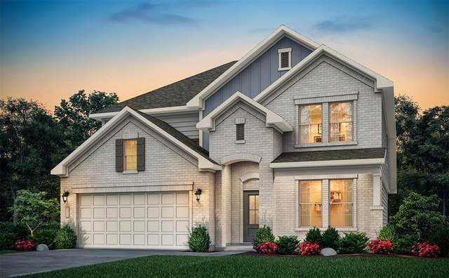 607 Spotted Sunfish Drive, Conroe, TX 77318 (MLS #54718674) :: Christy Buck Team