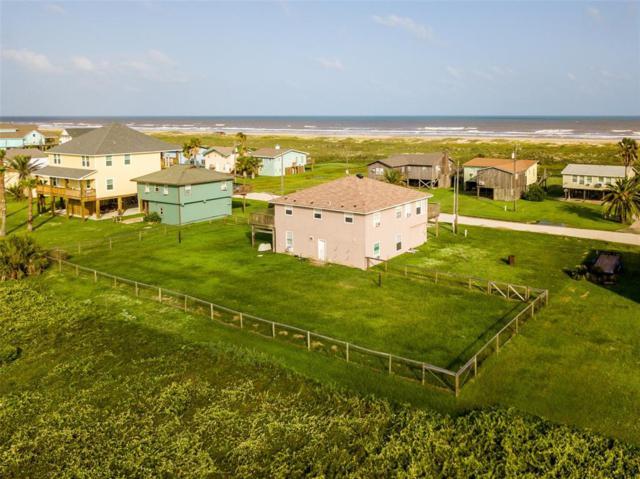 00 Beachfront Drive, Matagorda, TX 77457 (MLS #54719776) :: The Jill Smith Team