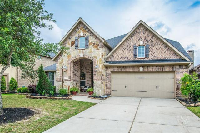 10407 Hollowback Drive, Katy, TX 77494 (MLS #54721448) :: The Home Branch