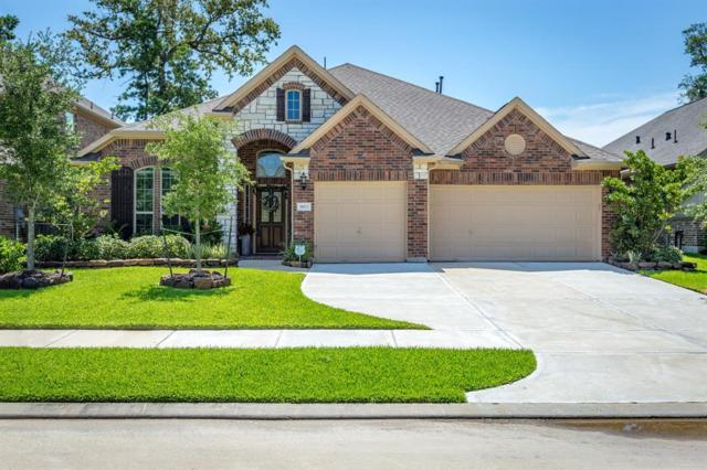 14822 Twin Waters Court, Houston, TX 77044 (MLS #54721563) :: Texas Home Shop Realty