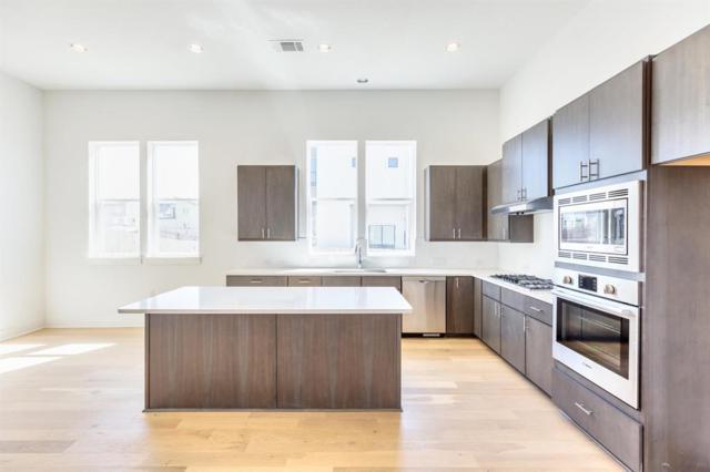 9811 Mockingbird Hill Lane, Houston, TX 77080 (MLS #54721643) :: Texas Home Shop Realty