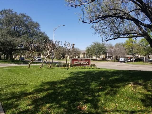 10053 Westpark Drive #333, Houston, TX 77042 (MLS #54721881) :: Lerner Realty Solutions