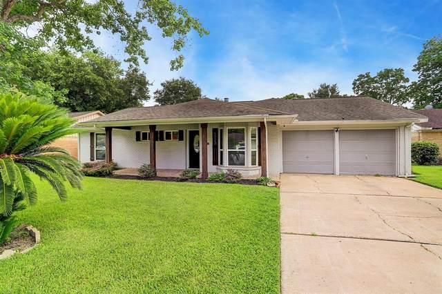 5923 Dryad Drive, Houston, TX 77035 (MLS #54722063) :: Ellison Real Estate Team