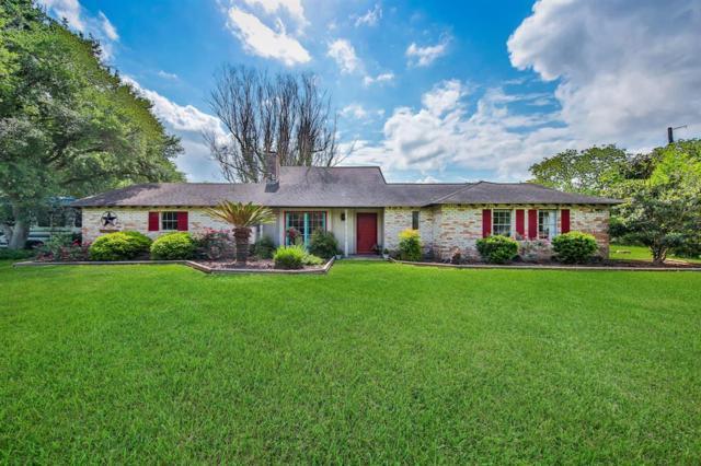 12229 Dannhaus Road, Needville, TX 77461 (MLS #54722595) :: Texas Home Shop Realty