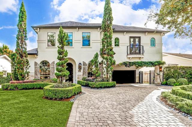6151 Chevy Chase Drive, Houston, TX 77057 (MLS #54723739) :: The Freund Group