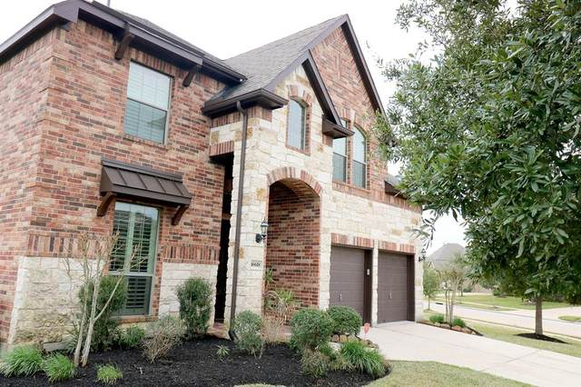 16618 Fiesta Rose Court, Cypress, TX 77433 (MLS #54723896) :: The Jennifer Wauhob Team