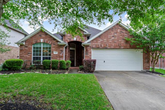 26514 Lucas Canyon Lane, Katy, TX 77494 (MLS #54724305) :: The SOLD by George Team