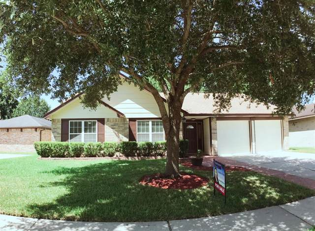 15706 Birch River Drive, Houston, TX 77082 (MLS #54725232) :: The SOLD by George Team