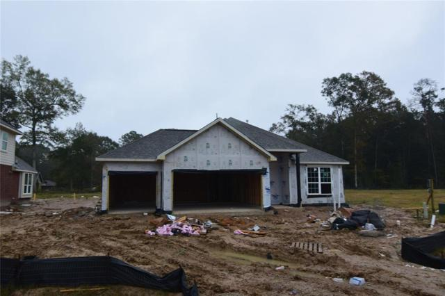 87 Sable Drive, New Caney, TX 77357 (MLS #54726562) :: Texas Home Shop Realty