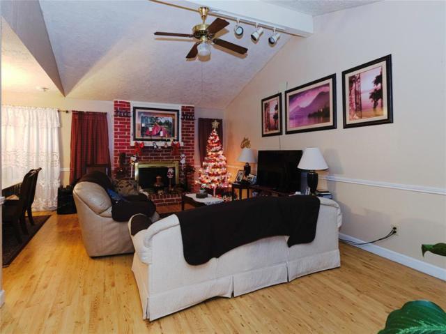 1906 Kings Arms Way, Katy, TX 77493 (MLS #54727729) :: Montgomery Property Group | Five Doors Real Estate