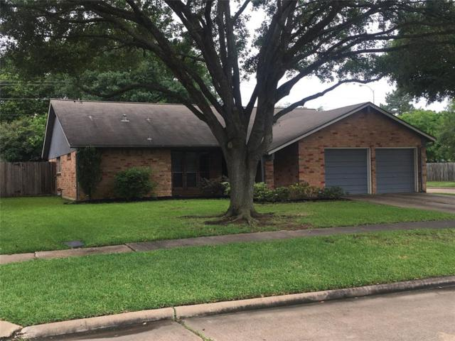 202 Coppersmith Drive, Katy, TX 77450 (MLS #54728541) :: The Heyl Group at Keller Williams
