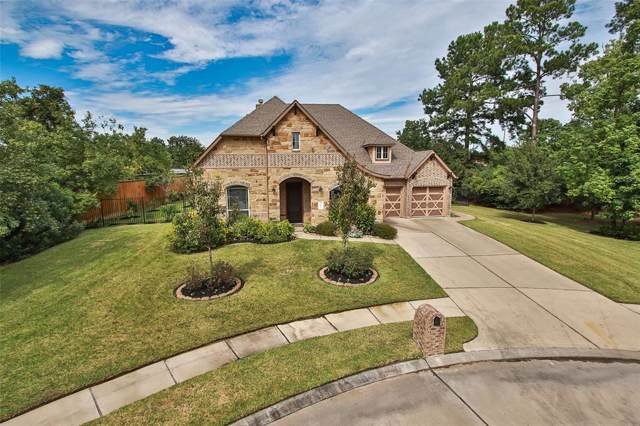 4610 Sanctuary Oak Court, Spring, TX 77388 (MLS #54729555) :: Giorgi Real Estate Group