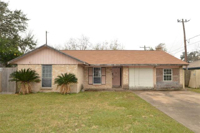 10426 Aldis Street, Houston, TX 77075 (MLS #54730571) :: Texas Home Shop Realty