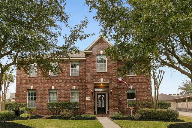 17414 Pinecreek Hollow Lane, Houston, TX 77095 (MLS #54733812) :: The Jennifer Wauhob Team