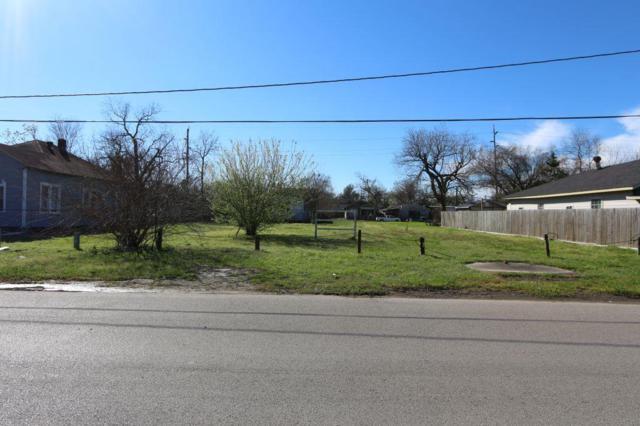 2203 Maury Street, Houston, TX 77026 (MLS #54737272) :: Texas Home Shop Realty