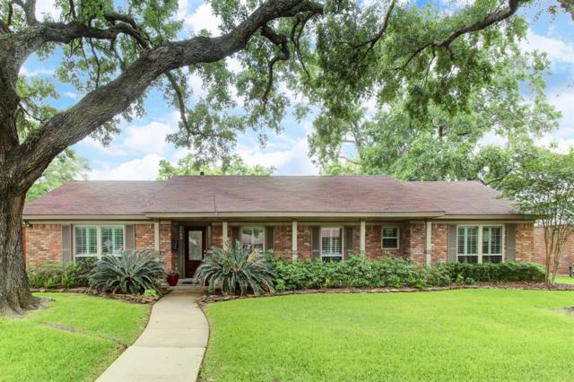 9314 Silver Lake Street, Houston, TX 77025 (MLS #54741498) :: Texas Home Shop Realty