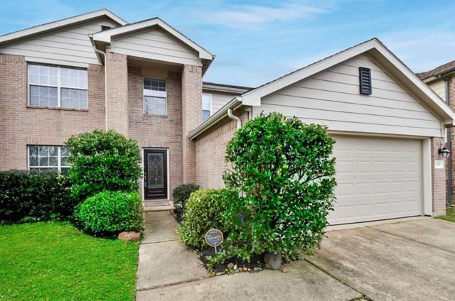 6139 Springbrook Garden Lane, Spring, TX 77379 (MLS #54747732) :: The Home Branch