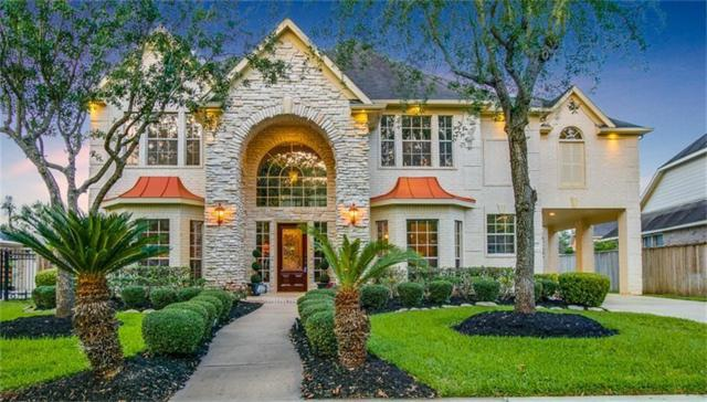 5419 Eagle Trace Court, Sugar Land, TX 77479 (MLS #54749340) :: Texas Home Shop Realty
