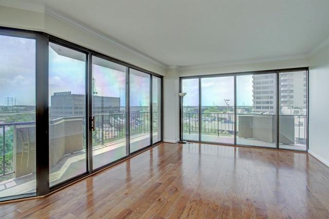 3350 Mccue Road #501, Houston, TX 77056 (MLS #54749838) :: Ellison Real Estate Team