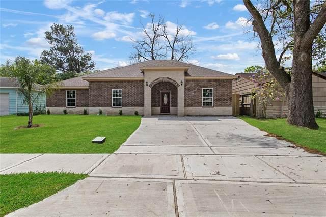 806 Armor Avenue, Pasadena, TX 77502 (MLS #5475022) :: Christy Buck Team