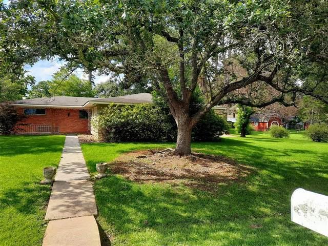 606 Clayton Street, Tomball, TX 77375 (MLS #54751136) :: Keller Williams Realty