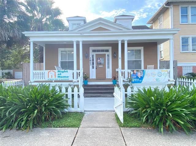 1623 Broadway Street, Galveston, TX 77550 (MLS #54762730) :: Texas Home Shop Realty