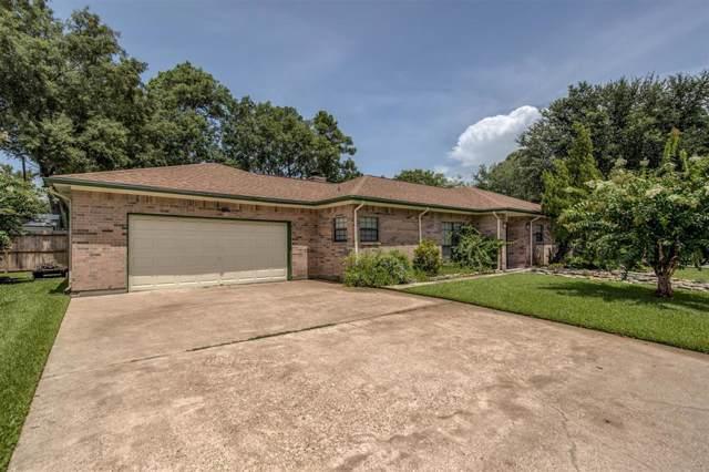 9833 Cherokee Street, Baytown, TX 77521 (MLS #54762915) :: Giorgi Real Estate Group