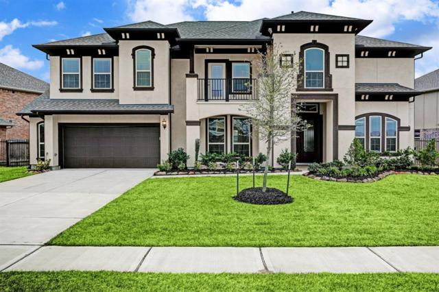 5015 Isla Canela, League City, TX 77573 (MLS #54765626) :: REMAX Space Center - The Bly Team