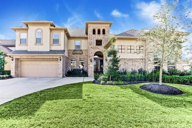 6411 Caparra Rock Lane, Sugar Land, TX 77479 (MLS #5476779) :: NewHomePrograms.com