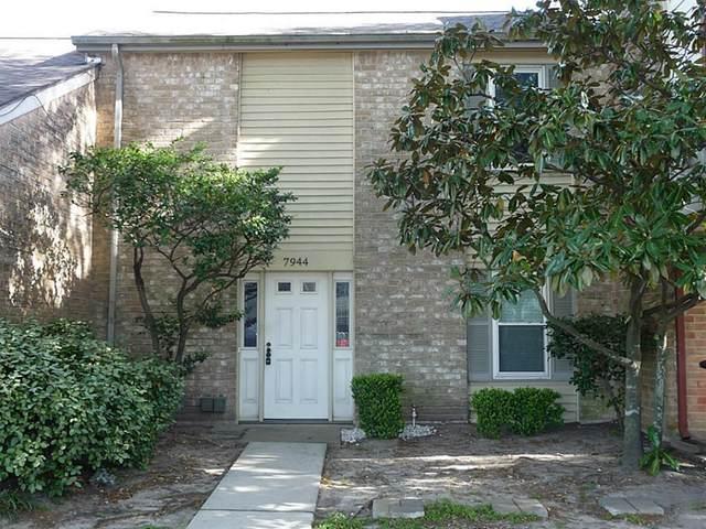 7944 Grow Lane, Houston, TX 77040 (MLS #54768382) :: Ellison Real Estate Team