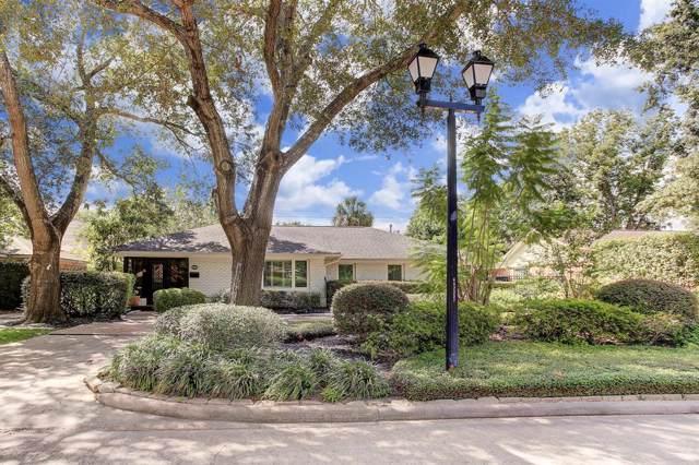 1904 Chimney Rock Road, Houston, TX 77056 (MLS #54770101) :: CORE Realty