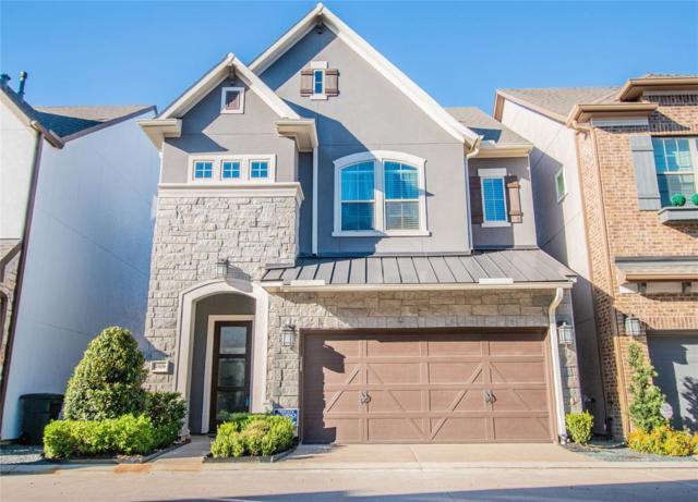 11908 Wedemeyer Way, Houston, TX 77082 (MLS #54774315) :: Texas Home Shop Realty