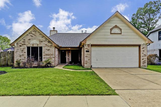 2908 London Court, Pearland, TX 77581 (MLS #54775198) :: Texas Home Shop Realty