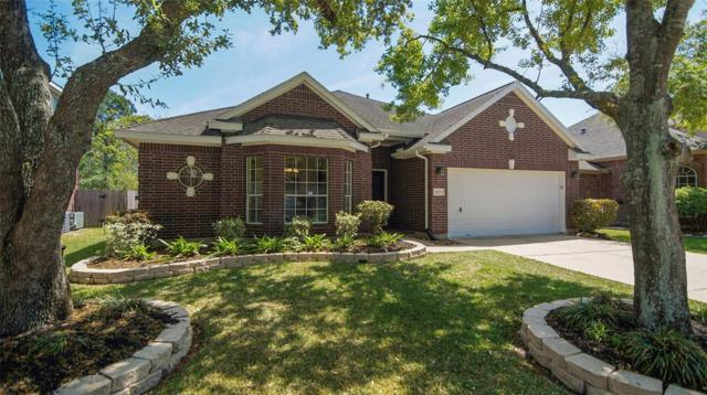20323 Stone Falls Court, Cypress, TX 77433 (MLS #54776223) :: The Home Branch