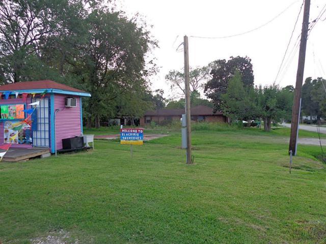 13017 Crosby Lynchburg Road, Crosby, TX 77532 (MLS #54776241) :: Giorgi Real Estate Group