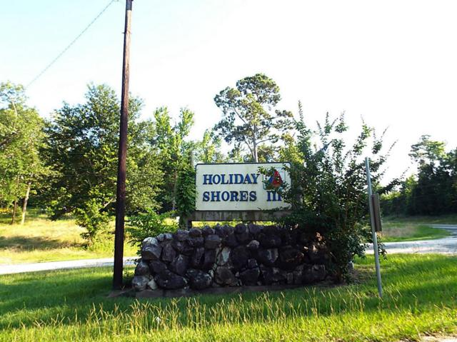 TBD Spring Shadows Lane, Coldspring, TX 77331 (MLS #54776845) :: Texas Home Shop Realty
