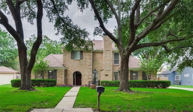 18026 Winsford Drive, Houston, TX 77084 (MLS #54777740) :: Texas Home Shop Realty