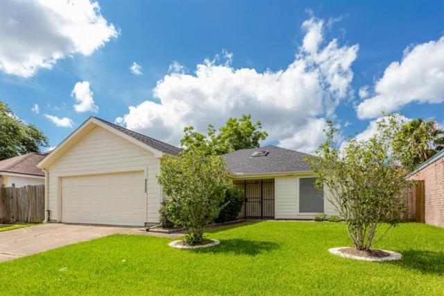 9522 Sharpcrest Street, Houston, TX 77036 (MLS #54780047) :: The Home Branch