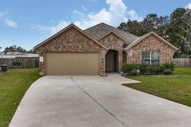 19102 Shire Horse Boulevard, Porter, TX 77365 (MLS #54781389) :: The SOLD by George Team