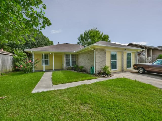 5919 Ray Drive, Pasadena, TX 77505 (MLS #54782307) :: Giorgi Real Estate Group